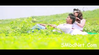 Onuvober Shitol Dana Official Music Video 2015 By F A Sumon & Aurin HD 720p