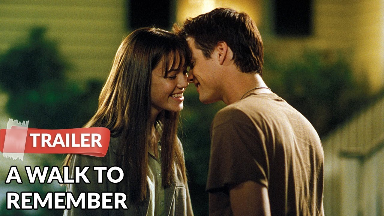 A Walk to Remember  Movie Review  Common Sense Media