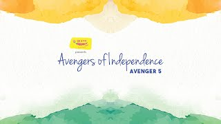 #AvengersOfIndependence Episode 5 feat. Pallabi Chakraborty and Mirchi Agni
