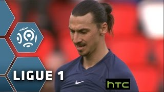 Paris Saint-Germain - SM Caen (6-0)  - Résumé - (PARIS - SMC) / 2015-16
