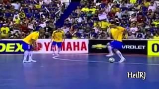 Falcao best futsal skills and tricks