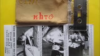 ECOUTE LA MERDE / MENTAL HYGIENE TERRORISM ORCHESTRA - split (tape rip)