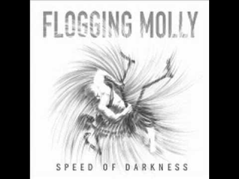 Flogging Molly - Saints Sinners