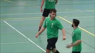 Serie A1M [Semifinali G1]: Bolzano-Conversano 29-29 (P1)
