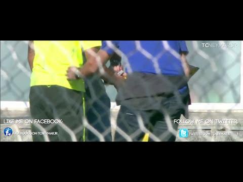 Neymar Jr - The Greatness him ● Respect!