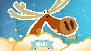 Inui: Snow Dragon S1 E17 | WikoKiko Kids TV