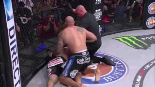 Bellator MMA Highlights: The Bantamweight World Championship + The Heavyweight Tournament