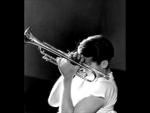 chet baker - the thrill is gone