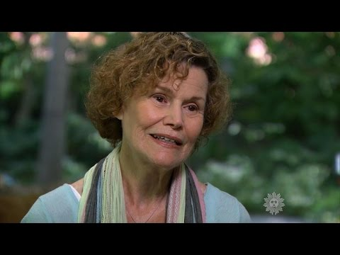 Judy Blume on her writing, personal life and new work