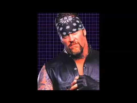 WWE : Undertaker Theme Deadman Walking
