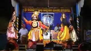 Yakshagana-Gadayuddha 01