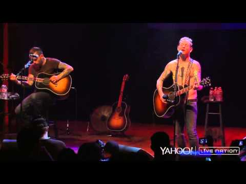 Corey Taylor - Love Song (The Cure Cover) - Live at House of Blues 2015
