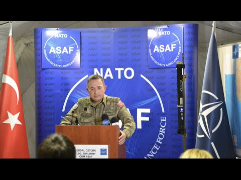 Newsbud Breaking News: Turkey's Coup Plotters are Members of NATO's Rapid Deployable Corps