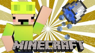 ALS ICE BUCKET CHALLENGE + ВОЗВРАЩЕНИЕ I Minecraft Machinima