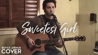 Wyclef / Akon - Sweetest Girl (Dollar Bill)(Boyce Avenue acoustic cover) on iTunes & Spotify