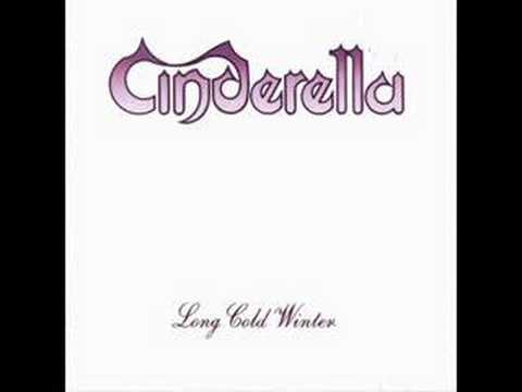 Cinderella - Dont Know What Youve Got