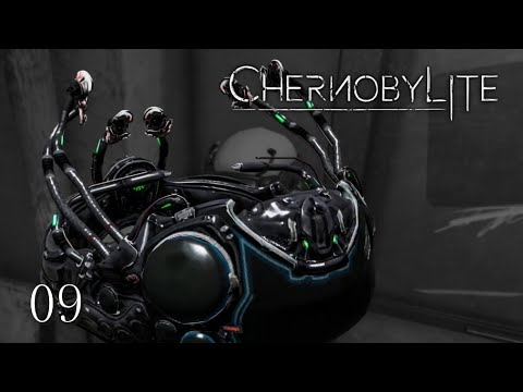 Chernobylite #09: Ariadne, unser Lebenswerk [Let's Play][Gameplay][Deutsch]