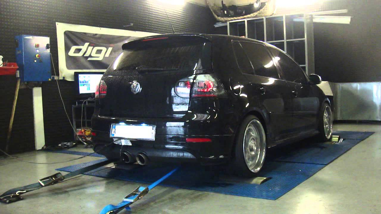reprogrammation moteur vw golf 5 r32 250cv 254cv dyno digiservices paris youtube. Black Bedroom Furniture Sets. Home Design Ideas
