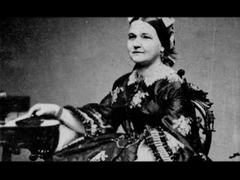 Mrs. Lincoln: A Life - Catherine Clinton