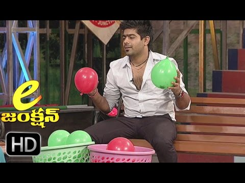 E Junction | Rapid Fire Round | 22nd May 2017 | ETV Plus