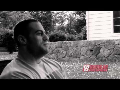 Evan Centopani Series Video 1