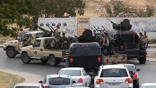 Libye : la situation actuelle à Tripoli n'est pas sans rappeler un coup d'Etat