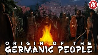 Origin of the Germanic Tribes - BARBARIANS DOCUMENTARY