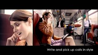 Asus Official Video - PadFone - Expand Your World