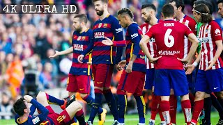 Football in 4K Ultra| HD 4K HDR Videos | Best of Match football