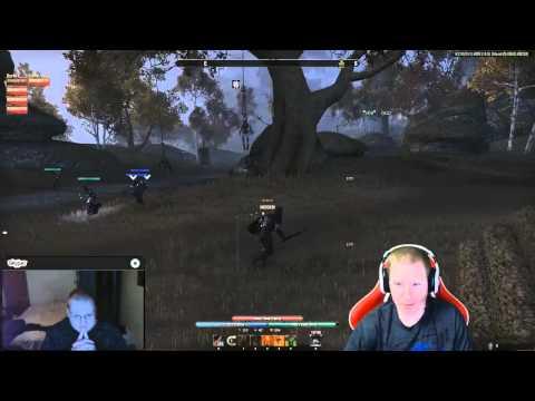 Elder Scrolls Online A Year in Review