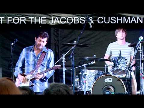 San Diego Blues Festival - 2012 - Tab Benoit