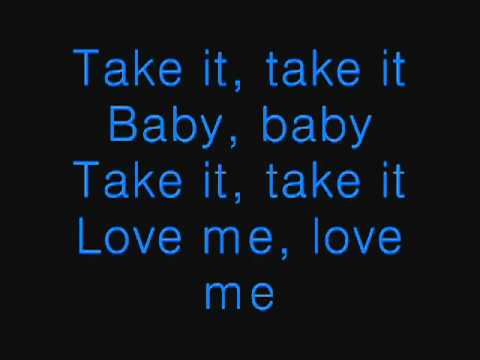 rihanna rude lyrics