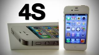 Epic iPhone 4S Unboxing