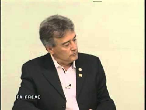 Programa Momento Político com Domingos Malandrino - Parte 01