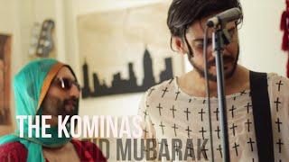 The Kominas -