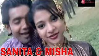 Ki Sorbonash Korla Tumi / Movie: Khodar Pore Ma / Bangla Song 2016 /  Sanita / Misha