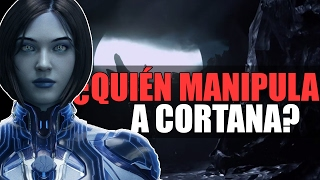 ¿Cómo sobrevivió Cortana y qué planea en Halo 6?