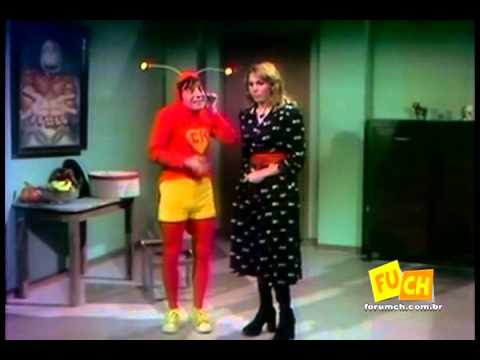 Chapolin: Os Documentos Confidenciais (1976)