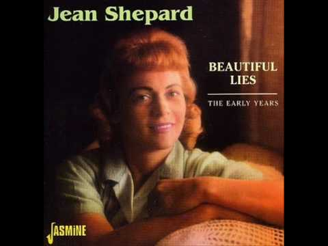 Jean Shepard - The Real Thing