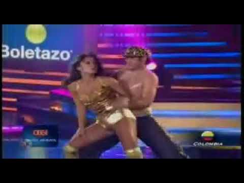Duelo de Reggaeton - Costa Rica, Paraguay y Colombia