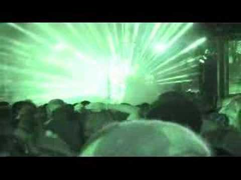 SYNCRON @ INDIAN SPIRIT IX :: GOA OA FESTIVAL :: 08/12 Video