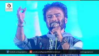 Tumi Asbe Bolei || live stage performance by Nachiketa