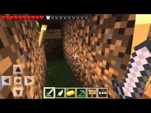 Minecraft PE EL HIJO DE FRANCISCA