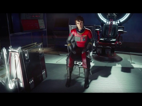 Prey - Official Only Yu Can Save the World Trailer