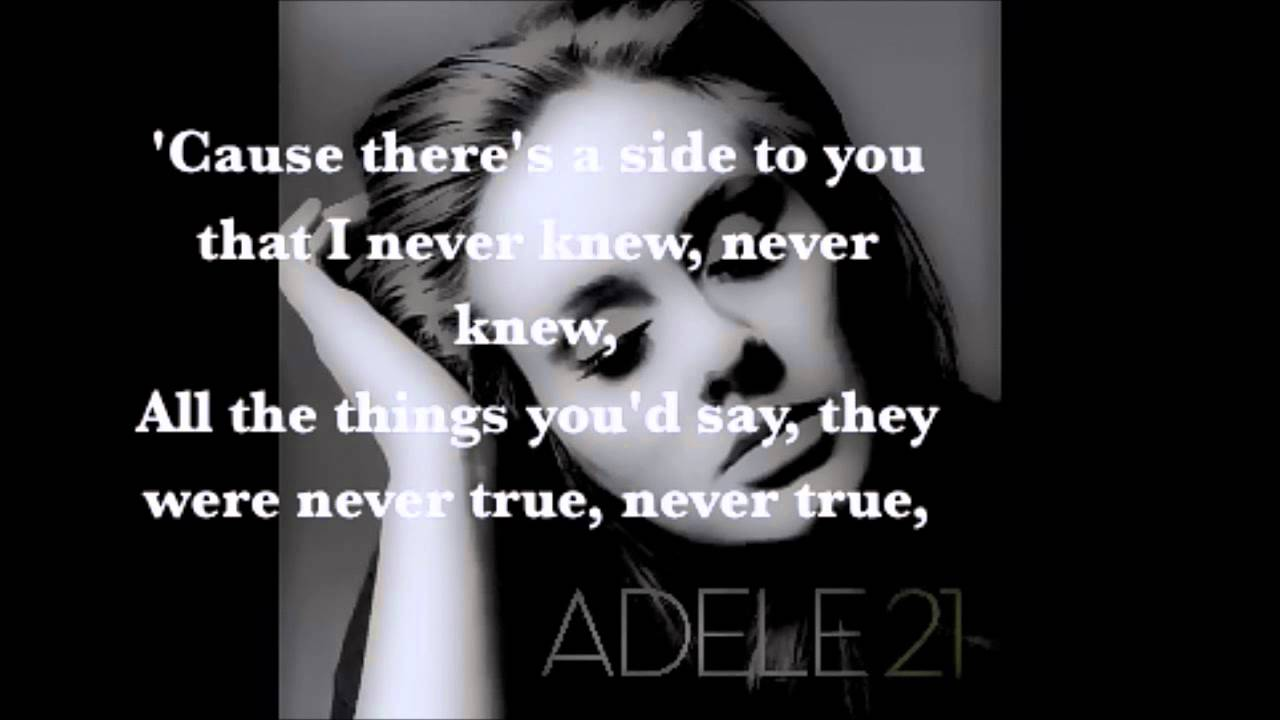 Free Download Mp3 Lagu Adele One And Only