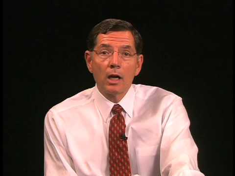 John Barrasso Discusses Tort Reform, Medicaid, and Republican Health Care Reform Ideas