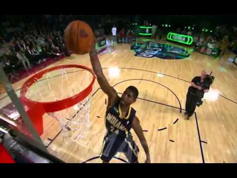 Nba All Star  2014 Slam Dunk Contest video