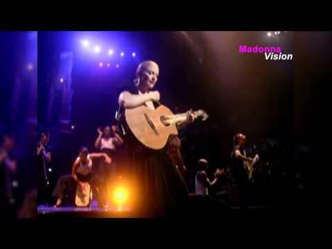 Madonna ~ La Isla Bonita (1987 1993 2001 2006 2008)