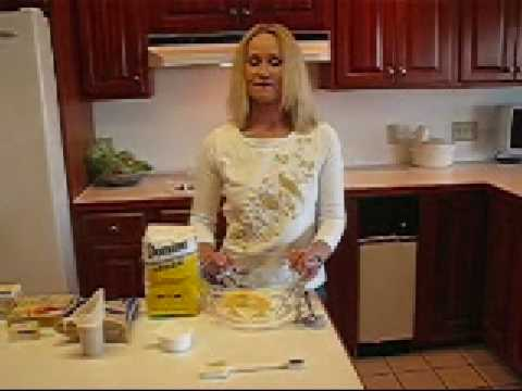 Betty's Best-Ever Peanut Butter Cookies Recipe