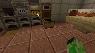 Minecraft is a horror game part 10